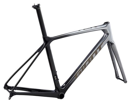 TCR Advanced Pro Disc Frames