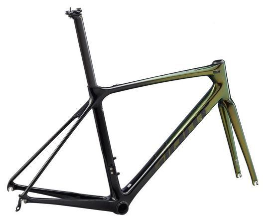 TCR Advanced Pro Framesett