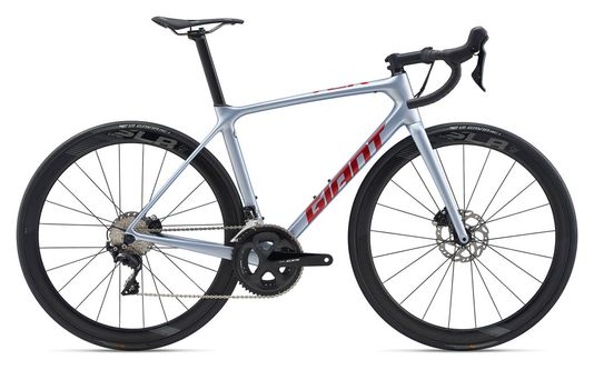 TCR Advanced Pro 3 Disc